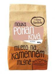 Green Apotheke Mouka pohanková bezlepková 400 g