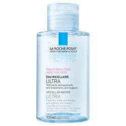 La Roche-Posay Ultra micelární voda pro reaktivní pleť 100 ml