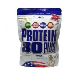 WEIDER Protein 80 Plus wildberry sáček 500 g