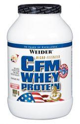 WEIDER CFM Whey Protein  strawberry 908 g
