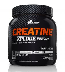 Olimp Creatine Xplode Powder grapefruit 500 g