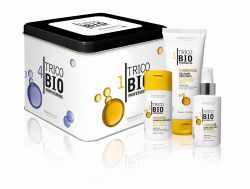 Erboristica TricoBio Sublime Glow box