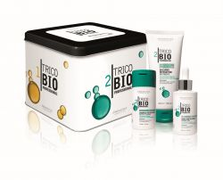Erboristica TricoBio Deep repair box