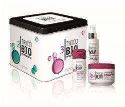 Erboristica TricoBio Absolute smooth box