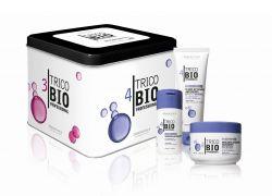 Erboristica TricoBio Perfect curls box