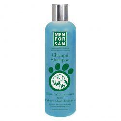 MenForSan Šampon pro psy proti zápachu 300ml
