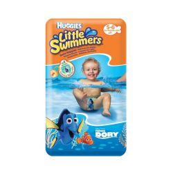 Huggies Little swimmers 12-18 kg koupací plenky 11 ks