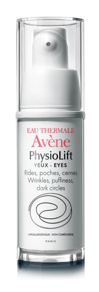 Avene Physiolift cont yeux oční krém 15 ml