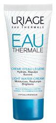 Uriage EAU Thermale Lehký hydratační krém 40 ml