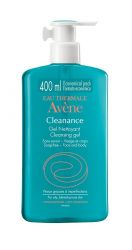 Avene Cleanance čisticí gel 400 ml