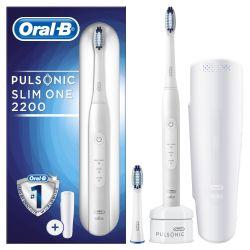Oral-B Pulsonic Slim One 2200 sonický zubní kartáček