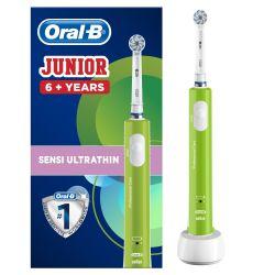 Oral-B Junior elektrický zubní kartáček