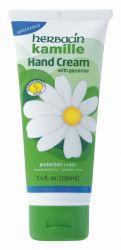 Herbacin Kamille krém na ruce bez parfemace 100 ml