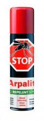 ARPALIT Bio repelent proti komárům a klíšťatům 150 ml