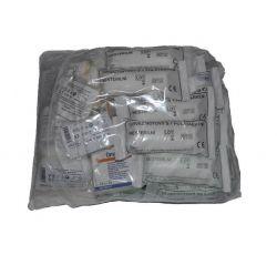 Lékárnička nástěnná - náhradní náplň do 30 osob Steriwund