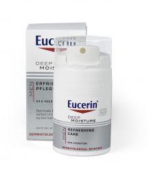 Eucerin MEN Hloubkově hydratační krém pro muže 50 ml