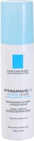 LA ROCHE-POSAY Hydraphase Intense UV Legere 50ml