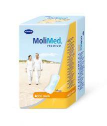 Inkontinenční vložky MoliMed Premium Micro 14ks