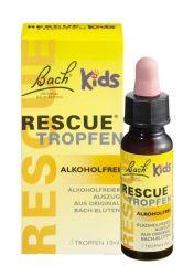 Dr.Bach Krizové kapky pro děti 10 ml