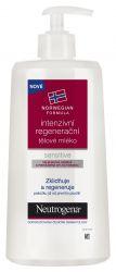 Neutrogena Sensitive Tělové mléko intenzivní 400 ml