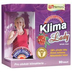VitaHarmony KlimaLady 90 tablet