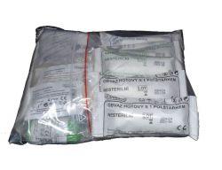 Steriwund Lékárnička nástěnná do 5 osob náhradní náplň 1 ks
