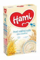 Hami Kaše obilno-mléčná První kaše 4M 225 g