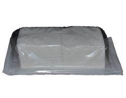 Steriwund Kompres netkaný textilní nesterilní 10 x 10 cm 100 ks