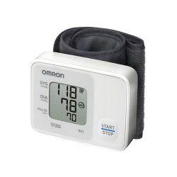 Omron RS1 digitální tonometr na zápěstí