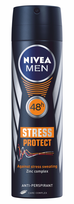Nivea MEN AP Stress Protect anti-perspirant 150 ml