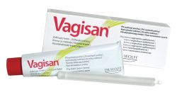 Vagisan Zvlhčující krém 50 g