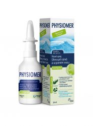 Physiomer Eukalyptus nosní sprej 20 ml