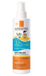 LA ROCHE-POSAY Anthelios Dermopediatrics SPF50+ sprej 200ml