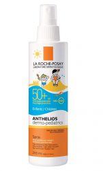 La Roche-Posay Anthelios Dermopediatrics SPF50+ sprej 200 ml