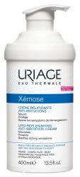 Uriage Xémose Relipidační zklidňující krém pro velmi suchou až atopickou pokožku 400 ml