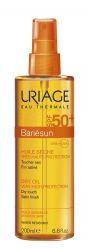 Uriage Bariésun Suchý olej na opalování SPF 50+ sprej 200 ml