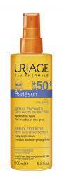 Uriage Bariésun Opalovací sprej pro děti SPF 50+ 200 ml