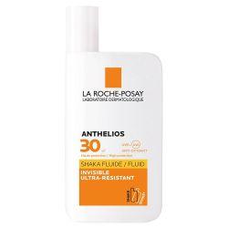 La Roche-Posay Anthelios Shaka Fluide SPF30 ultrafluidní krém 50 ml