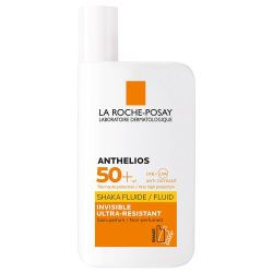 La Roche-Posay Anthelios Shaka Fluide SPF50+ ultrafluidní krém 50 ml