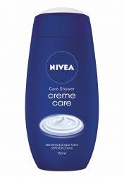 Nivea Sprchový gel Creme Care 250 ml
