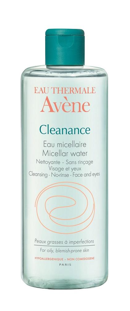 Avene Cleanance čistící voda 400 ml