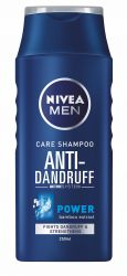 Nivea MEN Power Šampon proti lupům 250 ml