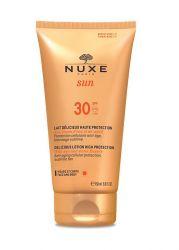 Nuxe Sun Delikátní mléko SPF 30 150 ml