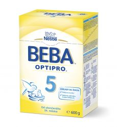 BEBA OPTIPRO 5 600 g