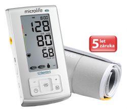 Microlife BP A6 PC Afib automatický tlakoměr na paži