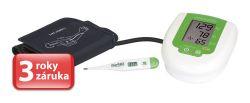 Microlife BP 3AG1 automatický tlakoměr s teploměrem MT 3001
