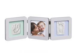 Baby Art Rámeček Double Print Frame Pastel