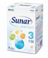 Sunar Premium 3 600 g