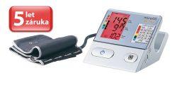 Microlife BP A100 Plus automatický tlakoměr na paži