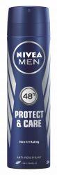 Nivea MEN AP Protect&Care anti-perspirant 150 ml